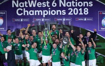 Homecoming for Ireland's Grand Slam heroes cancelled due to the 'Son of the Beast from the East'
