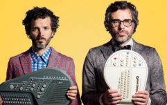 Flight of the Conchords forced to postpone Ireland and UK leg of tour