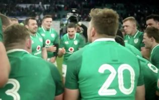 WATCH: TV3's tribute to Ireland's Grand Slam champions is spectacular