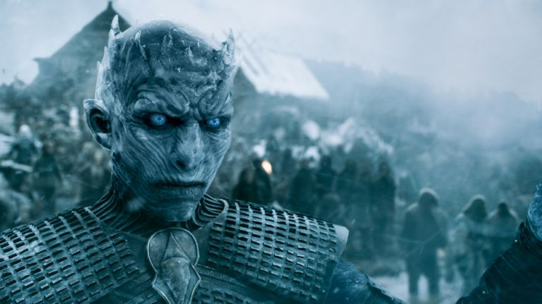 This Dublin restaurant is screening all of Game of Thrones season 8 on a big screen