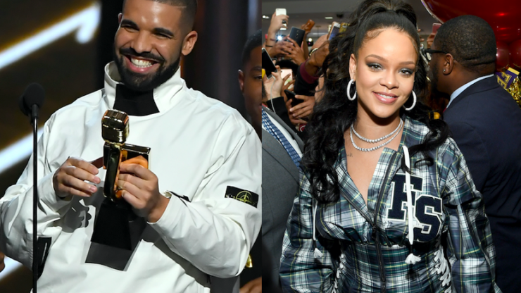 Drake steps up to the haters with a remix of N.E.R.D./Rihanna banger 'Lemon'