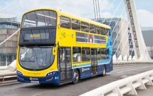 Ever wanted to own your very own Dublin Bus? Now's your chance...