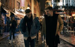LISTEN: Check out 'Together', Ireland's official Eurovision 2018 entry