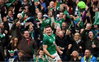 The Grand Slam is on as Ireland defeat Scotland in exciting showdown