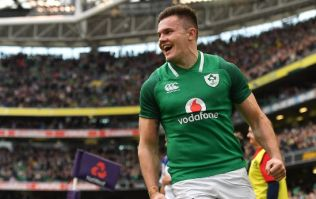 The all-important Six Nations permutations for Ireland going into England's clash with France