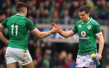 You may as well forget about getting tickets to Ireland's Grand Slam decider with England