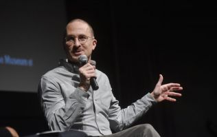 Darren Aronofsky finally gives a definitive answer on what 'mother!' was all about