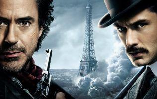 Sherlock Holmes 3 will happen, says Robert Downey Jr.