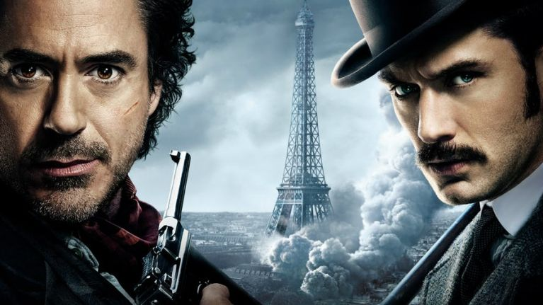 Sherlock Holmes 3 will happen, says Robert Downey Jr.