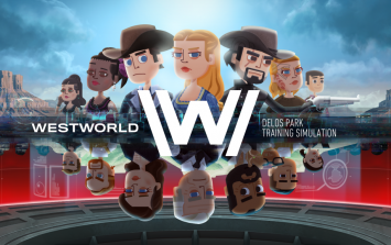 Westworld is getting its own video game, and it looks like a twisted version of Theme Park