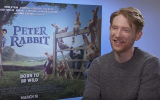 Domhnall Gleeson on why he doesn't want to get kicked in the balls by kids in Dublin