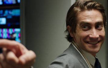 Jake Gyllenhaal reunites with Nightcrawler director for new horror that's exclusive to Netflix