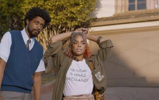 #TRAILERCHEST: Sorry To Bother You might just be the weirdest, most brilliant comedy of 2018