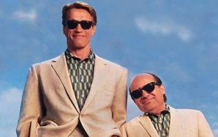 OFFICIAL: Eddie Murphy cast in Twins sequel Triplets