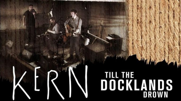 JOE's Song Of The Day #573: Kern – 'Till The Docklands Drown'
