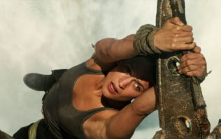 Try as it might, the new Tomb Raider still makes the same big mistake as every other video game movie
