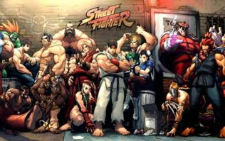 QUIZ: Can you name all of these classic Street Fighter characters?