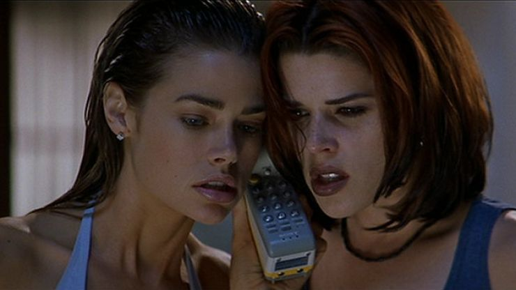 20 years on from this gem, we have to ask: Where have all the erotic thrillers gone?
