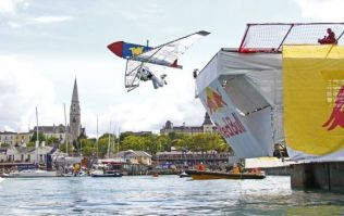 Our foolproof guide to building a flying machine for Red Bull Flugtag 2018