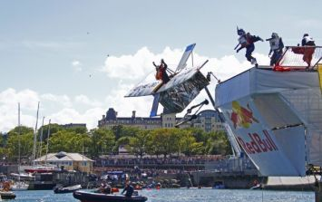 7 reasons to get excited about the return of Red Bull Flugtag to Ireland