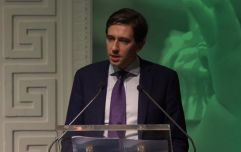 Simon Harris cancels St. Patrick's Day trip abroad due to hospital overcrowding crisis