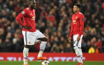 Viewers couldn't get enough of Graeme Souness going to town on Man Utd's performance against Sevilla