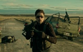 #TRAILERCHEST: Mexico is turned into a war zone in the latest trailer for Sicario 2