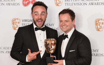 ITV responds to reports suggesting Ant and Dec will be scrapped from I'm a Celebrity