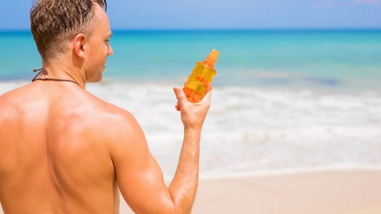 Ireland is getting its first nudist-friendly beach, and it's in a very popular location