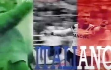 A new documentary on Channel 4's legendary Football Italia show premieres this weekend
