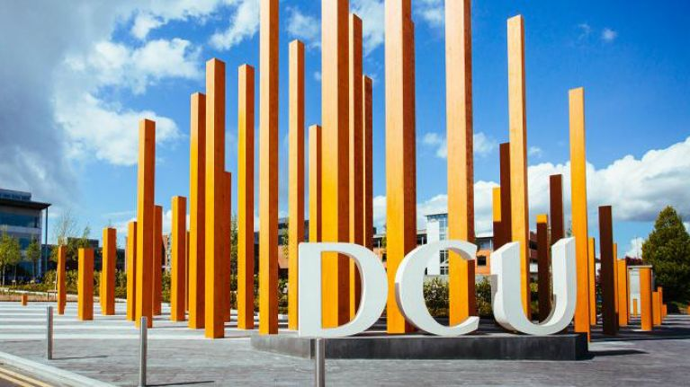 DCU have changed the name of their weekly Shite Nite event