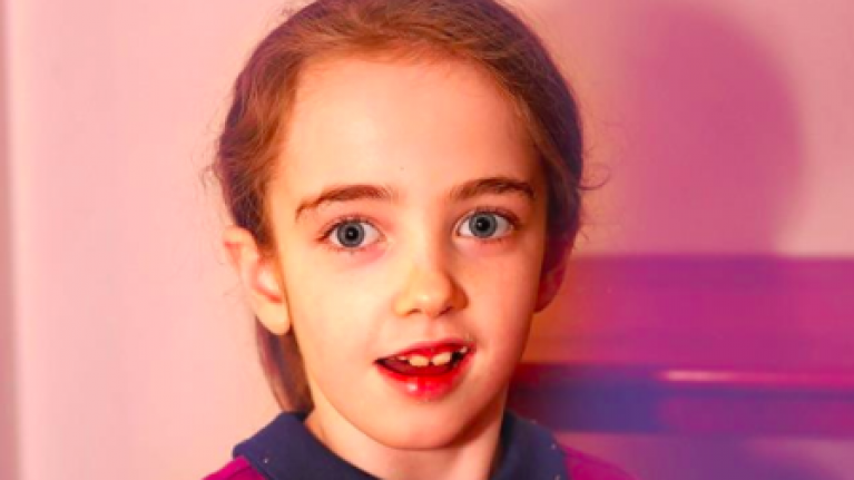 Vera Twomey accuses the Government of 'discrimination' against her daughter Ava