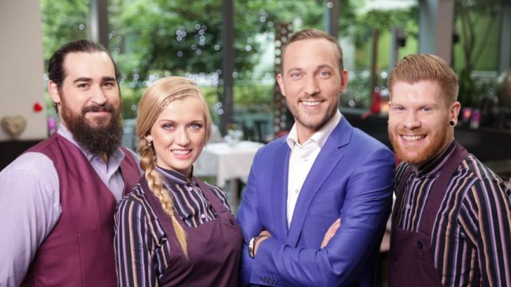 First Dates Ireland is looking for daters over the age of 30 for their latest season
