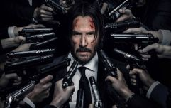 Keanu Reeves explains the meaning behind the Latin title for John Wick 3