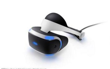 PlayStation VR is getting a huge price drop this week