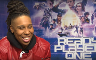 Master Of None star Lena Waithe chats about being at the centre of Ready Player One's best scene