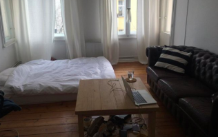 A mattress on a floor in Dublin is going for nearly €500 a month