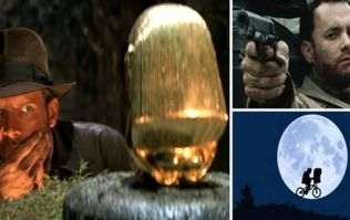 QUIZ: Can you name the Steven Spielberg film from a single image?