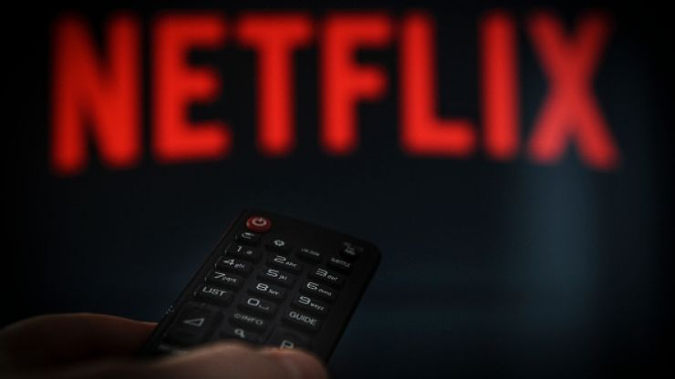 These are the 10 most popular movies and TV shows on Netflix in Ireland right now