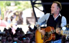Hollywood sensation Kiefer Sutherland to bring his brand of whiskey-soaked country music to Dublin