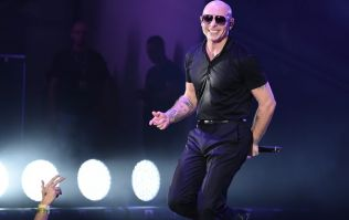 Pitbull to address the United Nations on global water crisis later this week
