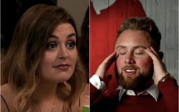 Limerick man may have the most uncomfortable chat we've seen on First Dates Ireland