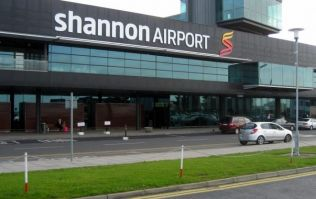 US-bound plane redirected to Shannon Airport after suspicious note found