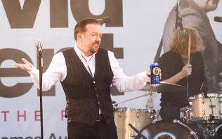 Ricky Gervais hasn't just become David Brent, he's become something much worse