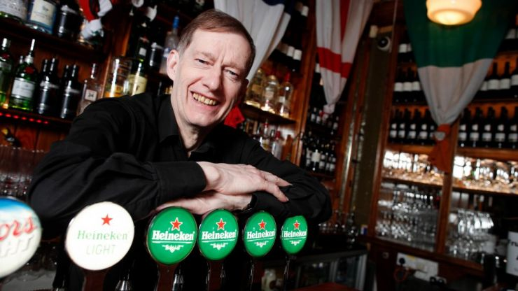 Well-known Dublin pub to donate all bar proceeds from Good Friday to two worthy causes