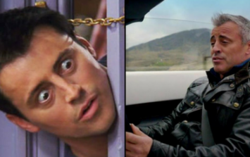 "Matt LeBlanc reveals how he stepped ""into a media sh*tstorm"" on Top Gear"