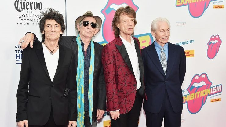 Rolling Stones gig confirmed for Dublin after licence granted for Croke Park gig