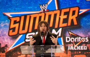 Daniel Bryan to make sensational return to WWE after absence of over two years