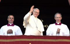 Pope Francis has confirmed he will visit Ireland this year