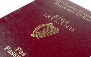 New Irish citizens could be required to pass an English language proficiency test